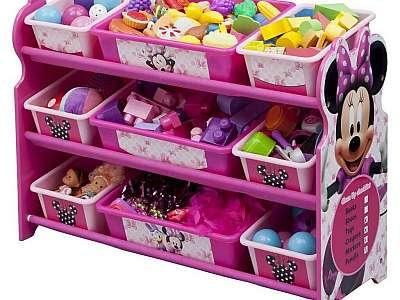 Brinquedos de plástico