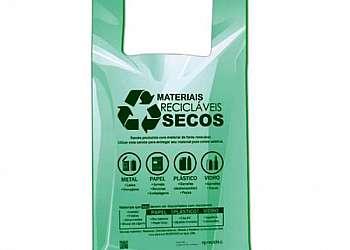 Distribuidora de tampas plásticas