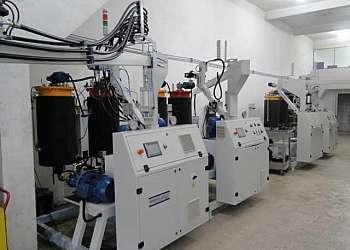 Empresa de molde para injeção de poliuretano