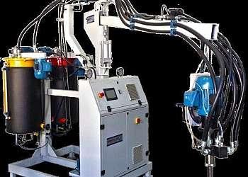 Fabricante de molde para injeção de poliuretano