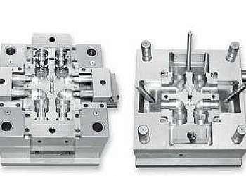 Fabrica de molde de injeção plástica