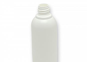 Mini frascos de plastico