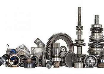 Maquina de fazer peças de plástico